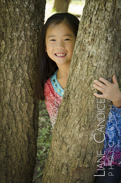 The More the Marryier – Houston Children Portraits